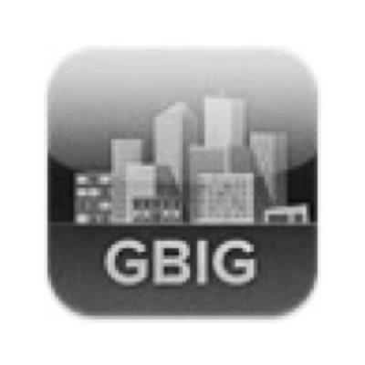 GBIG logo